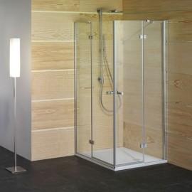 Mampara de baño - Oteo1