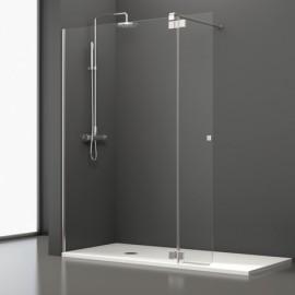Mampara de baño - Oteo2